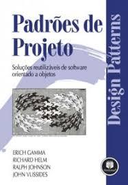 design foto livro design patterns padrões de projeto review