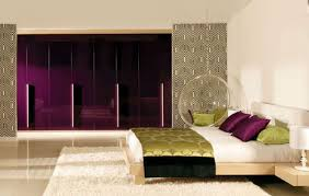 Modern Fitted Bedrooms - modern bedroom decorating ideas to add excitement to your place of