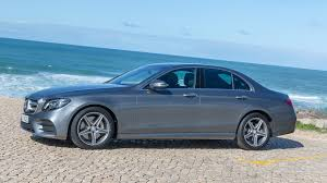 lifted mercedes sedan mercedes e220d 2016 review by car magazine