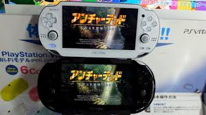 vita amazon black friday ps vita oled and lcd screens compared in video geek com