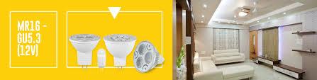 mr16 gu5 3 12v led lighting demasled buy wall washers