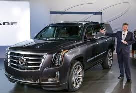 cadillac escalade commercial the 2015 cadillac escalade commercial futucars concept car reviews