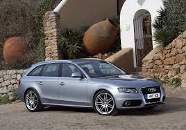 audi a4 slammed audi a4 avant 2008 2015 features equipment and accessories