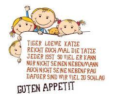 tischsprüche 17 best images about sprüche für kinder on abs crafts