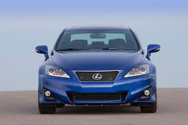 lexus isf vsc light kilometermagazine com 2011 lexus is f revised