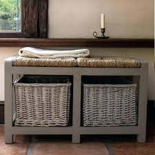 ikea bench hack ikea storage bench hack storage bench with baskets hacks for your