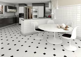 carrelage design cuisine black and white tiles chic original ideas to be inspired anews24 org