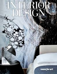 buoyant airon glow in interior design magazine buoyant nyc