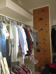 climbing wall kids room design ideas for house trendy walkin