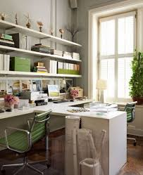 Best  Shared Home Offices Ideas On Pinterest Office Room - Home office furniture ideas
