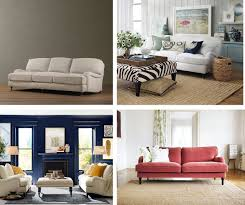 Curved Arm Sofa by Best English Roll Arm Sofas George Sherlock Bryght Apartment Therapy