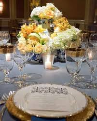 Blue Vases For Wedding 73 Best Chinoiserie Wedding Images On Pinterest Blue And White