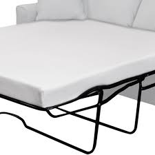 memory foam sofa bed mattress select luxury new life 4 5 inch full size memory foam sofa bed