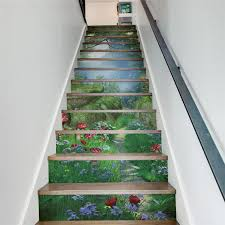 Home Stairs Decoration Online Get Cheap Staircase Decorations Aliexpress Com Alibaba Group