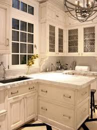 Materials For Kitchen Countertops Countertops White Marble Countertops Kitchen Countertop Options