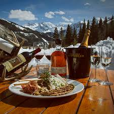 Games To Play At The Dinner Table Pine Creek Cookhouse Mountain Gourmet Adventure Dining In Aspen