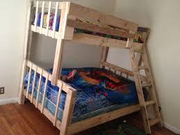DIY Bunk Bed Diy Pinterest Bunk Bed Room And Kids Rooms - Make bunk beds