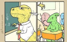 t rex teacher weknowmemes
