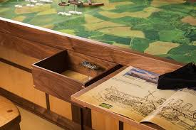 geek chic gaming table stupidly expensive tables are a board gamer s fantasy kotaku australia