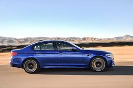 lexus vs bmw m5 2018 bmw m5 officially arrives with 600 hp and awd autoguide com