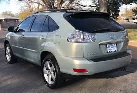 lexus rx for sale albuquerque lexus rx 350 2007 u2013 authentic auto sales llc