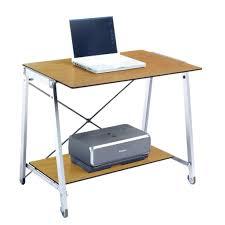 desk 14 desktop computer and printer stand mesmerizing mayline
