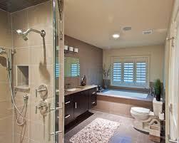 Contemporary Bathroom Design Gallery - capitol design contemporary baths