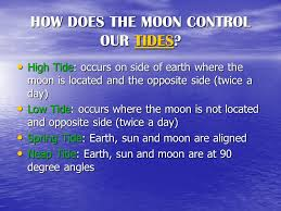 what if there was no moon ppt