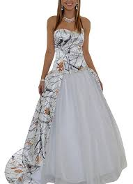 camo wedding dresses camo wedding dresses lovetoknow