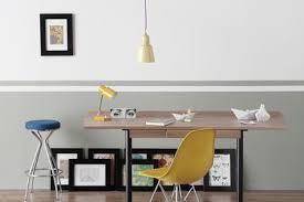 wandgestaltung grau grau und weiß geben dem raum ruhe bild 7 living at home