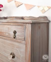 Ideas For Whitewash Furniture Design Best 25 White Wash Dresser Ideas On Pinterest White Wash Stain