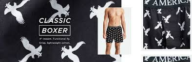halloween underwear boxer shorts for men american eagle outfitters