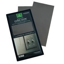 shop aspect metal 6 in x 12 in stainless multipurpose backsplash