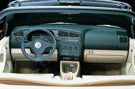 new volkswagen golf cabrio will arrive in spring 2011