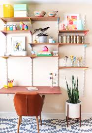 Wall Desk Ideas 38 Brilliant Home Office Decor Projects Diy