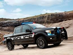 2018 ford f 150 police responder first pursuit pickup kelley