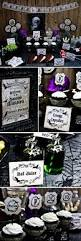 Cool Halloween Birthday Cakes by Best 20 Happy Birthday Halloween Ideas On Pinterest Halloween