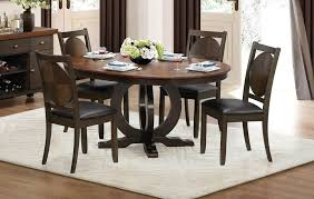 65 inch dining table oval dining table set weliketheworld com