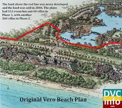 Vero Beach Florida Map The Year 1993 Dvcinfo Com