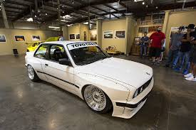 stance bmw e30 pandem widebody bmw e30 unveiled at shutter space