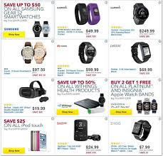 fitness tracker black friday best buy black friday ad for 2016 thrifty momma ramblings