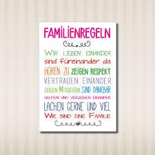 schöne familien sprüche drucke auf leinwand schöne sprüche auf leinwand poster print