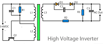 high voltage inverter schematic jpg