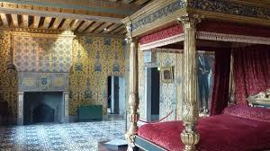 chambres d h es blois chambre du roi lieu de l assasinat du duc de guise photo de