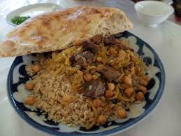 cuisine ouzbek cuisine d ouzbékistan asialavista