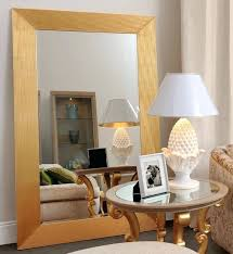 Mirror Decor Ideas Large Gold Wall Mirror U2013 Amlvideo Com