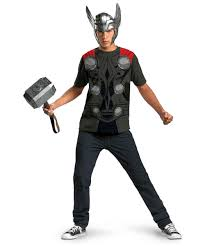 thor costume thor costume costume kit men costumes