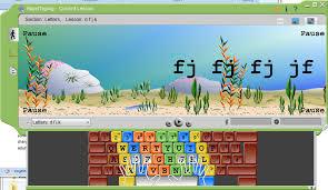 free typing full version software download rapid typing tutor v3 1 1 kids education downloads tech advisor