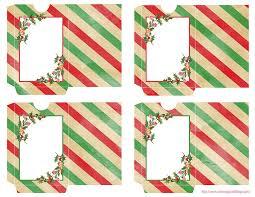 christmas gift giving free printables onion rings u0026 things