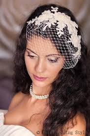 wedding headpiece birdcage veil rhinestone veil veil rhinestone blusher